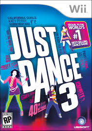 just dance 3 ubisoft unveils more songs from the tracklist