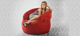 Bean Bag Sofas by Bean Bag Furniture For Designer Interiors Outdoor Bean Bags