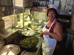 cuisine de grand mere ce restaurant à york emploie seulement des grands mères en