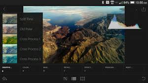 lightroom for android adobe lightroom mobile for android not worth the wait