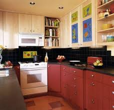two tone kitchen cabinets fad u2014 smith design how to change the