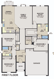 Medallion Homes Floor Plans by Boca Raton At Old Mill Preserve By Calatlantic Homes 2