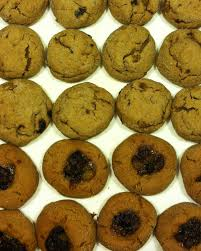 molasses u0026 mincemeat cookies not just for the holidays a trail