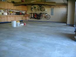 garage comfortable garage floor designs garage floor coating