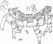 chinese chinese zodiac7bc6 coloring pages printable