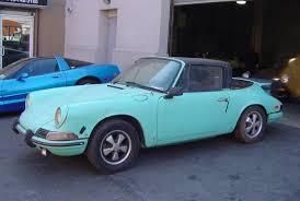 1968 porsche 911 targa for sale hemmings find of the day 1968 porsche 912 targa dfw elite