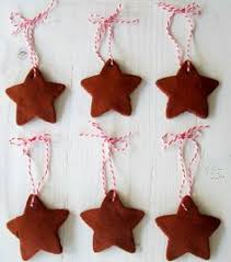 crafts dough ornaments fashioned families