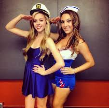 Lifeguard Halloween Costume 20 Friend Halloween Costumes Girls Sailor Halloween