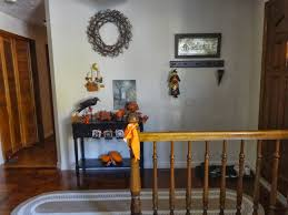 halloween primitive decor home musings show and tell friday october 18th primitive