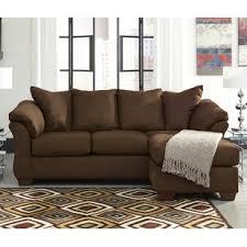 Sectional Sofas Brown Brown Sectional Sofas You Ll Wayfair