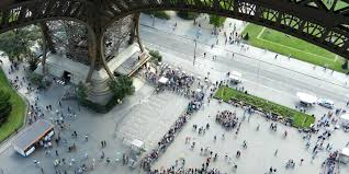 eiffel tower rick steves u0027 tips for your visit