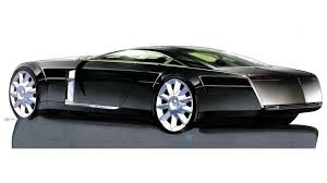 lincoln sports car 2001 lincoln mk9 concept we forgot