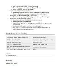 Heavy Duty Mechanic Resume Examples Doorman Resume Doorman Resume Sample Creative Resume Design