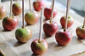 toffee apples cygnet kitchen