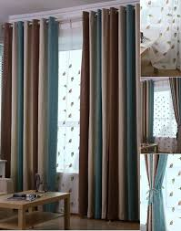 contemporary curtains for living room luxury chenille curtains for living room modern window in designs 4