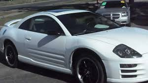2000 mitsubishi eclipse 4cyl super charged 5 speed highly