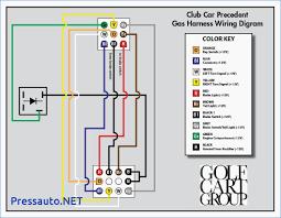 battery wiring diagram for club car golf cart u2013 pressauto net