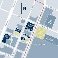 Odu Parking Map Norfolk Campus