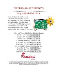 fil a ucla is extending it s free fil a of ucla