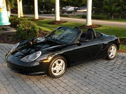 porsche boxster 2003 for sale 2003 porsche boxster for sale in fort myers fl stock 624968