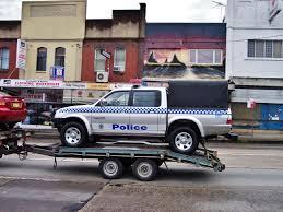 mitsubishi truck 2004 file 2004 mitsubishi mk triton gls paddy wagon nsw police