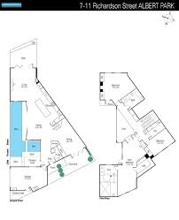 triangle shaped home plans home plan