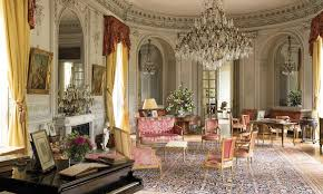 chateau design a new book chateau living puts readers in luxury s
