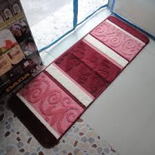 tapis cuisine lavable tapis cuisine tong yue tapis de bain poil style shaggy