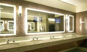 Electric Mirror Bathroom Electric Mirror Bathroom Led Bathroom Mirrors Electric Mirrors Led