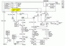 2002 s10 lights stay disconnect hazard relay lights still on