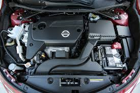 nissan altima 2013 issues 2013 nissan altima 2 5 sl long term update 7 motor trend