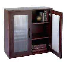living room sauder heritage hill bookcase within with doors