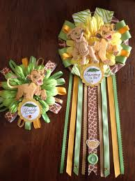 to be corsage lion king and to be corsage set by angelinabellafina