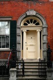 Exterior Doors Nyc 14 Best Front Door Ideas Images On Pinterest Front Doors