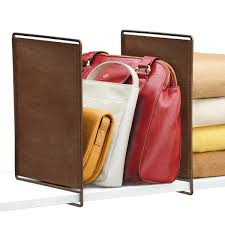 amazon com lynk vela shelf dividers closet shelf organizer