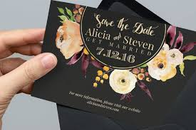 Save The Date Cards Free Check Out These Adorable Save The Date Templates