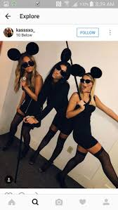 3 Blind Mice Costume The 25 Best Three Blind Mice Costume Ideas On Pinterest Three