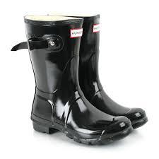 moto boots sale hunter short moto boot hunter black original gloss short women s