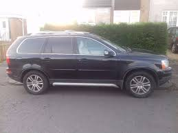 volvo jeep 2005 used volvo xc90 cars for sale in northern ireland gumtree