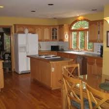 Oak Cabinets Kitchen Design Paint Colors With Medium Oak Cabinets Kitchen Paint Colors