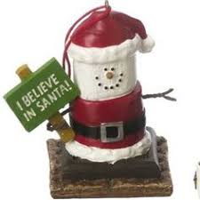 midwest cbk s mores santa sweater ornament