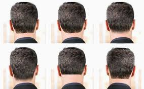short haircuts when hair grows low on neck hair terminology how to tell your barber exactly what you want