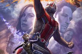 marvel s ant and the wasp rumors cast trailers and