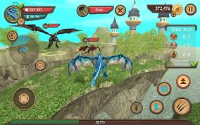mod for online game dragon sim online be a dragon mod money gudang game android apptoko