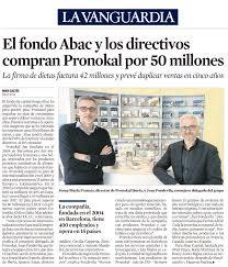 Challenge La Vanguardia Media Abac Capital