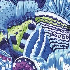 leopard designs butterfly wings lagoon pwsl038