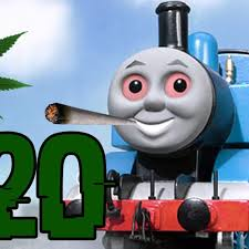 Thomas The Tank Engine Meme - thomas the tank engine remixes video gallery know your meme