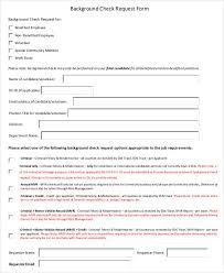 background check form criminal background check insurance form
