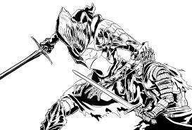 dark souls 3 ice knight battle by menaslg on deviantart dark