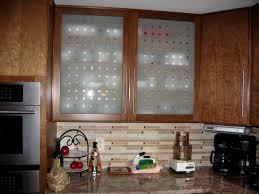 Kitchen  Kitchen Cabinet Glass Door Design Modern Glass Kitchen - Changing doors on kitchen cabinets
